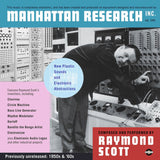 Raymond Scott - Manhattan Research, Inc. - Digital Download