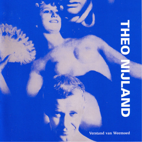Theo Nijland - Verstand van Weemoed - Digital Download