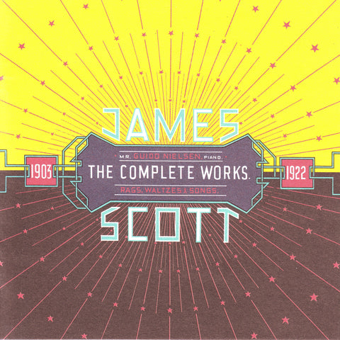 Guido Nielsen - Complete Works of James Scott - Digital Download