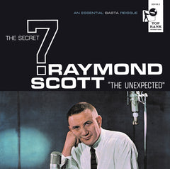 Raymond Scott - The Unexpected - Compact Disc