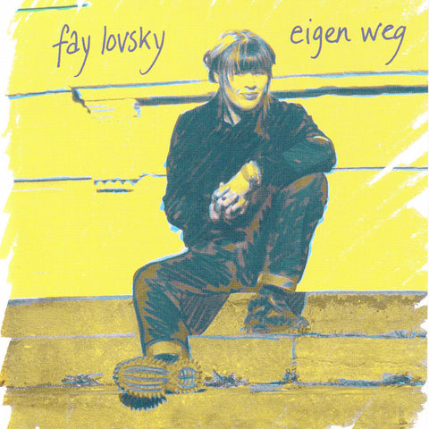 Eigen Weg - Fay Lovsky - Digital Download
