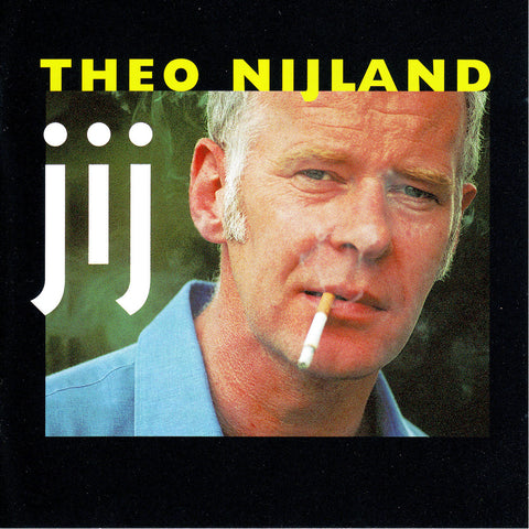 Theo Nijland - Jij - Digital Download
