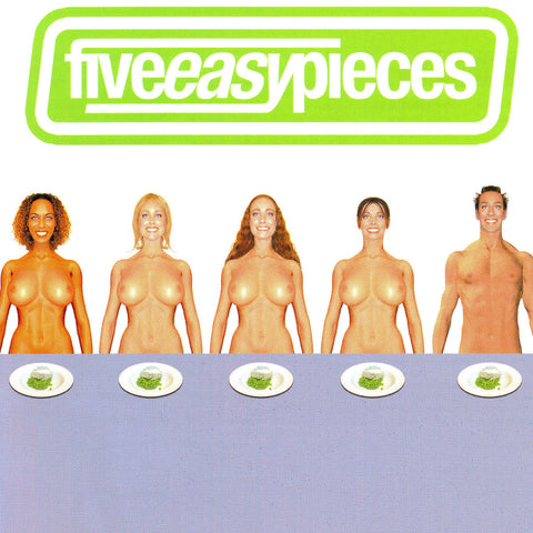 Five Easy Pieces - FiveEasyPieces - Digital Download