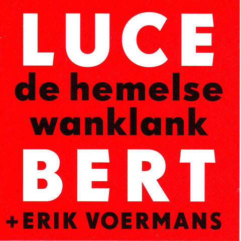 Erik Voermans en Lucebert - De Hemelse Wanklank - Digitale Download