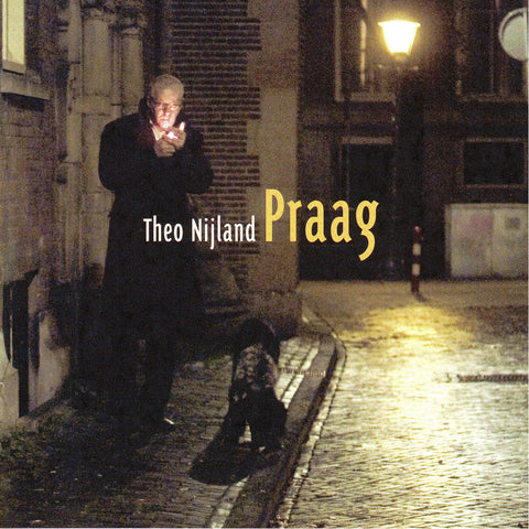 Theo Nijland - Praag - Digital Download