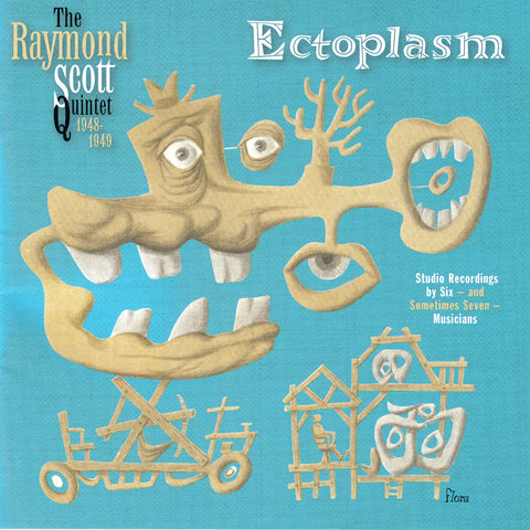 Raymond Scott Quintet - Ectoplasm - Digital Download