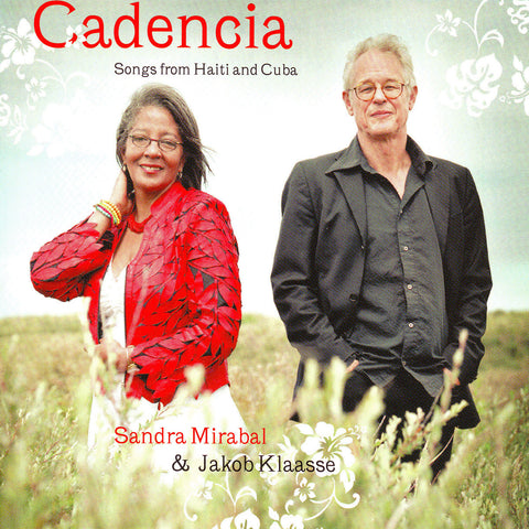 Mirabal and Klaasse - Cadencia - Digital Download