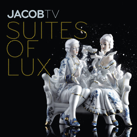 JacobTV - Suites of Lux - Digital Download