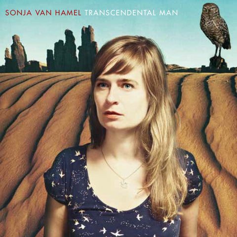 Sonja van Hamel - Transcendental Man - Digital Download