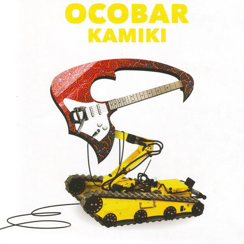 Ocobar - Kamiki - Digital Download
