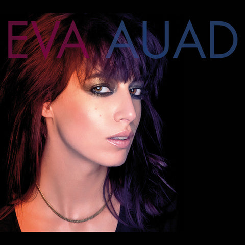 Eva Auad - Digital Download
