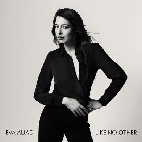 Like No Other - Eva Auad - CD