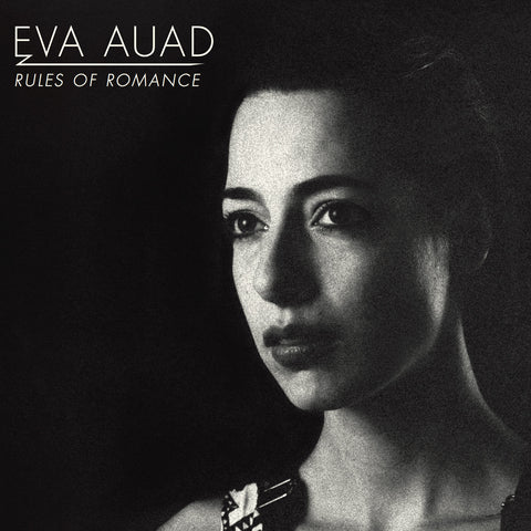 Eva Auad - Rules of Romance - Compact Disc