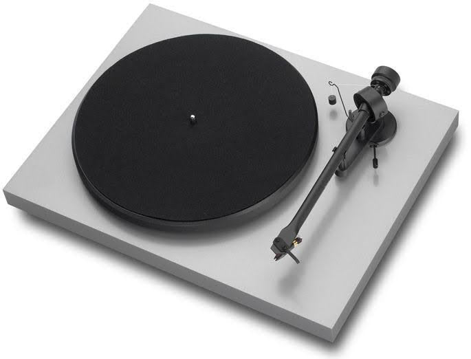 Basics of A Turntable