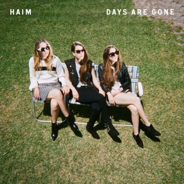 Haim (2) – Days Are Gone