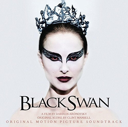 Clint Mansell ‎– Black Swan (Original Motion Picture Soundtrack)