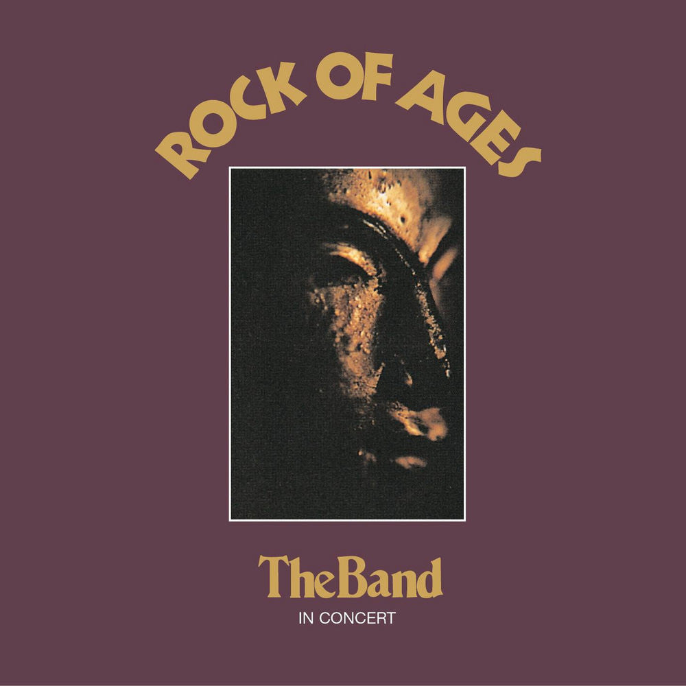 Rock Of Ages By The Band
