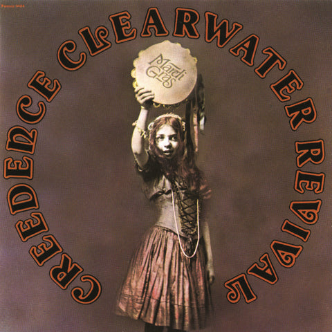 Mardi Gras By Creedence Clearwater Revival