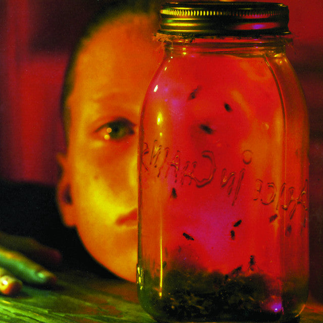 Alice In Chains ‎– Jar Of Flies