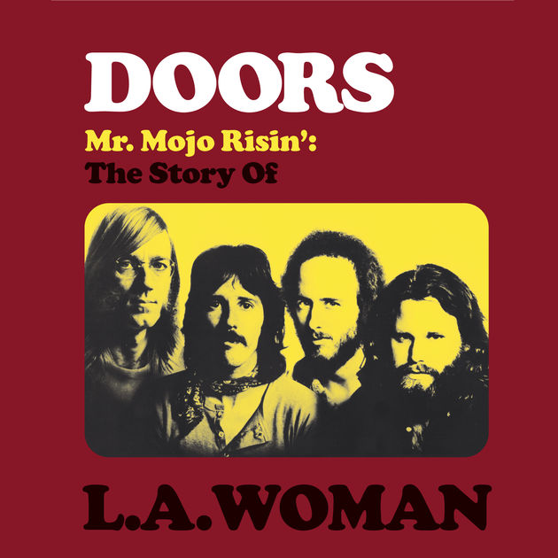 L.A Woman by The Doors