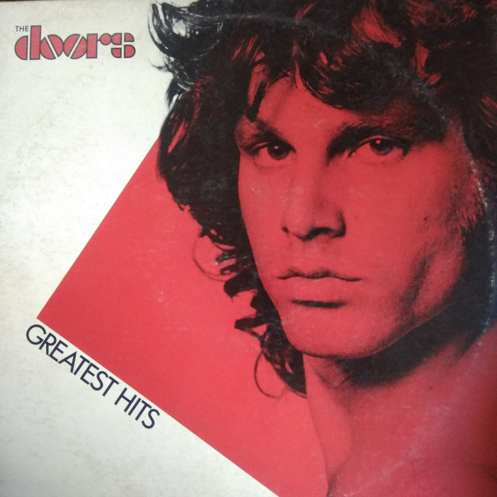 Greatest Hits By The Doors (Other Voices) (Used Vinyl )  VG