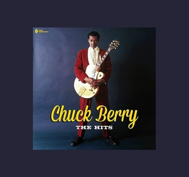 The Hits By Chuck Berry