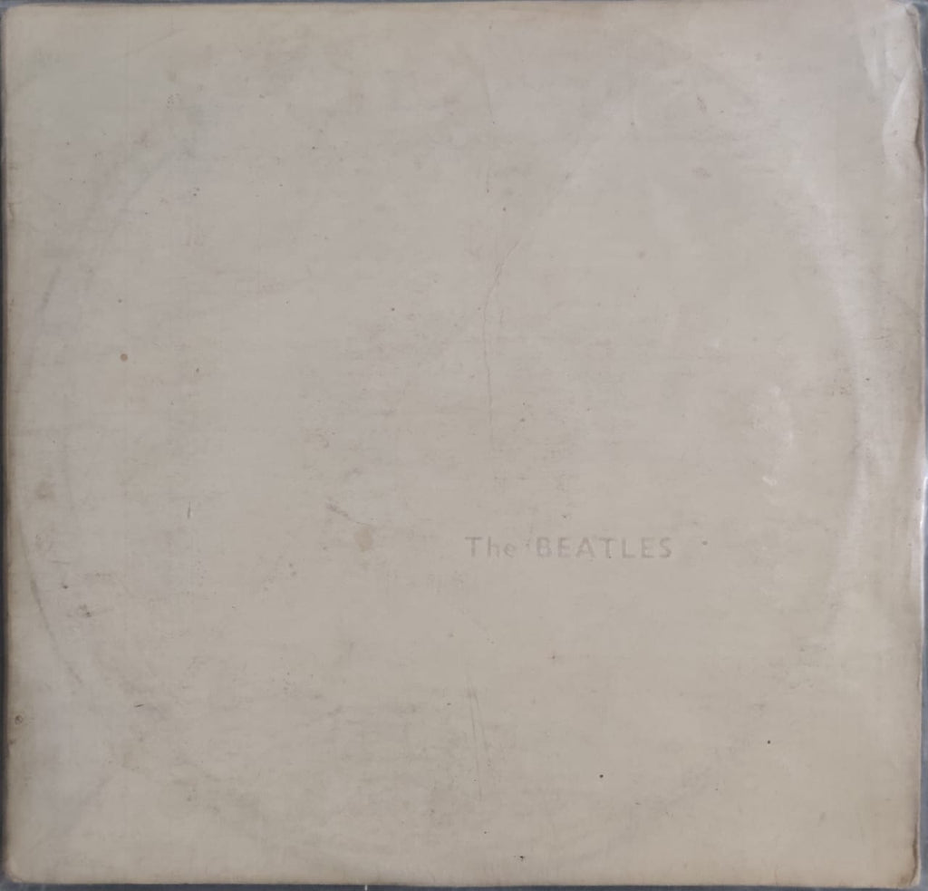 The Beatles By The Beatles (Used Vinyl ) VG