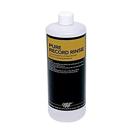 Mobile Fidelity Pure Record Rinse 32oz
