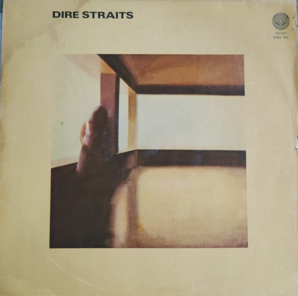 Dire Straits by Dire Straits (Used Vinyl)