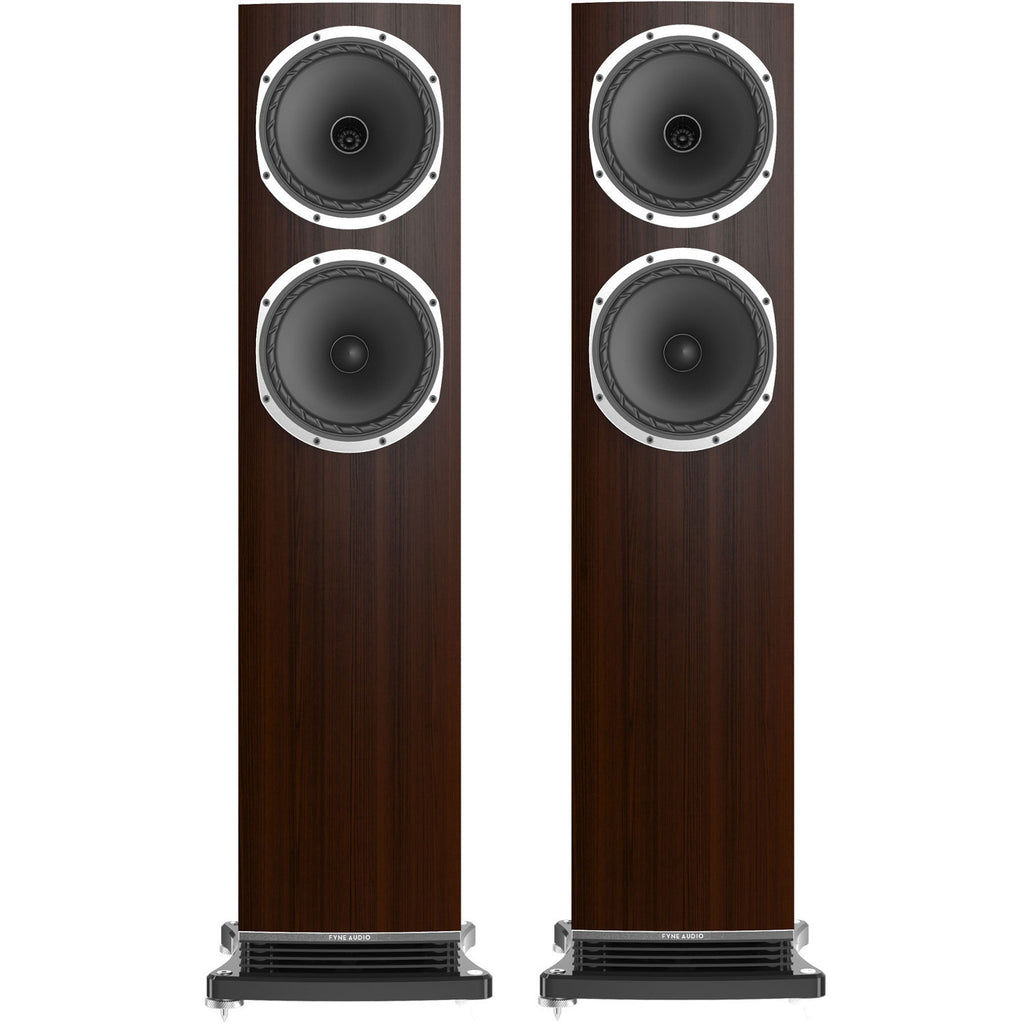 FYNE AUDIO - F502