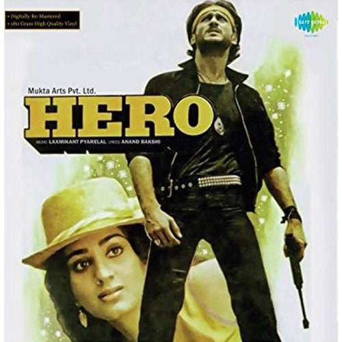 Hero By Laxmikant Pyarelal