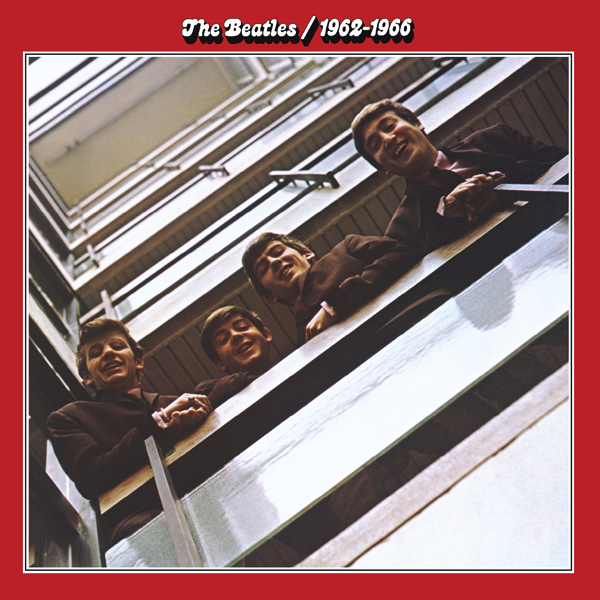 1962-1966 By The Beatles