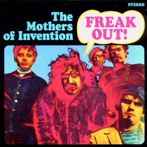 Freak Out! By The Mothers Of Invention