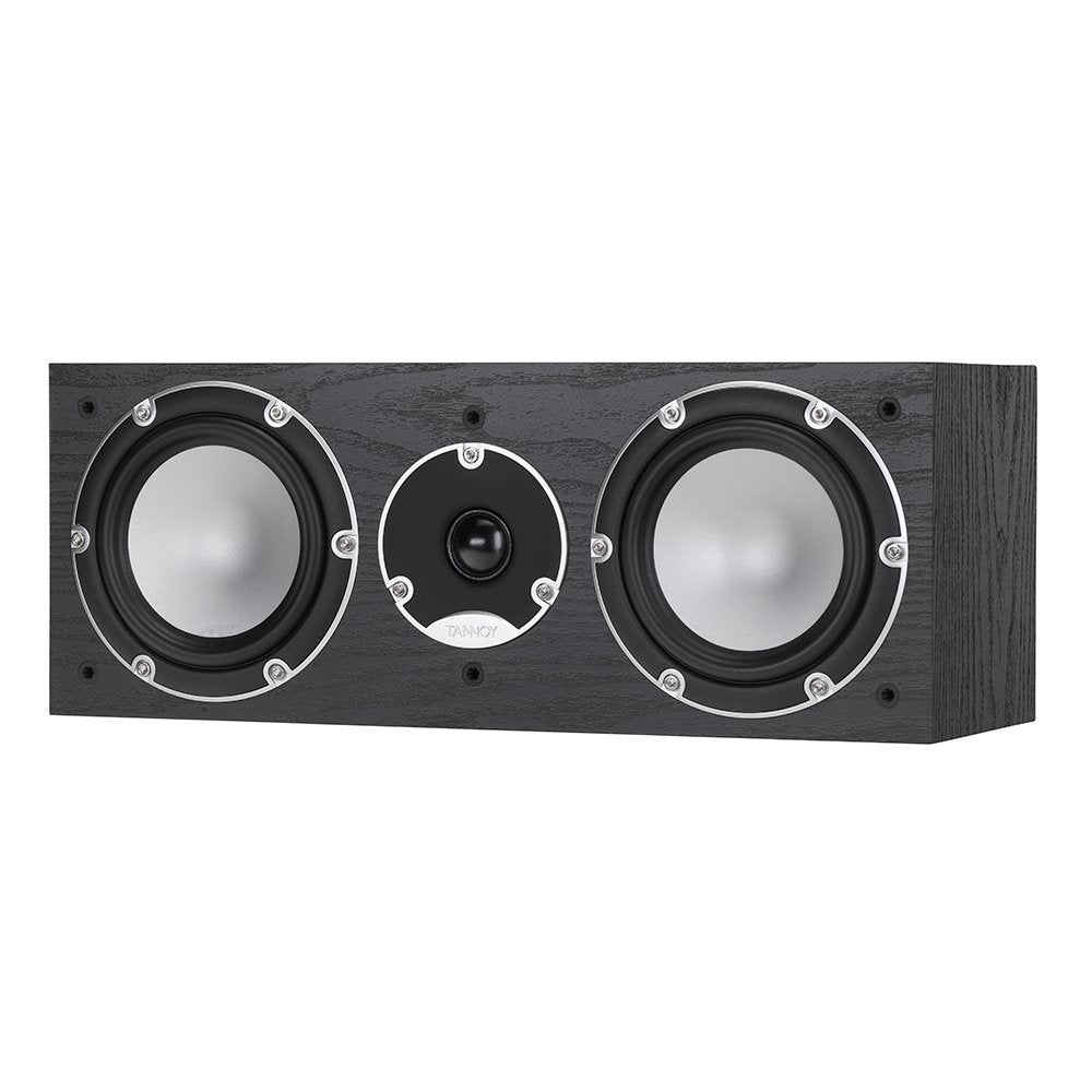 Tannoy	Mercury 7.C (Black Oak)