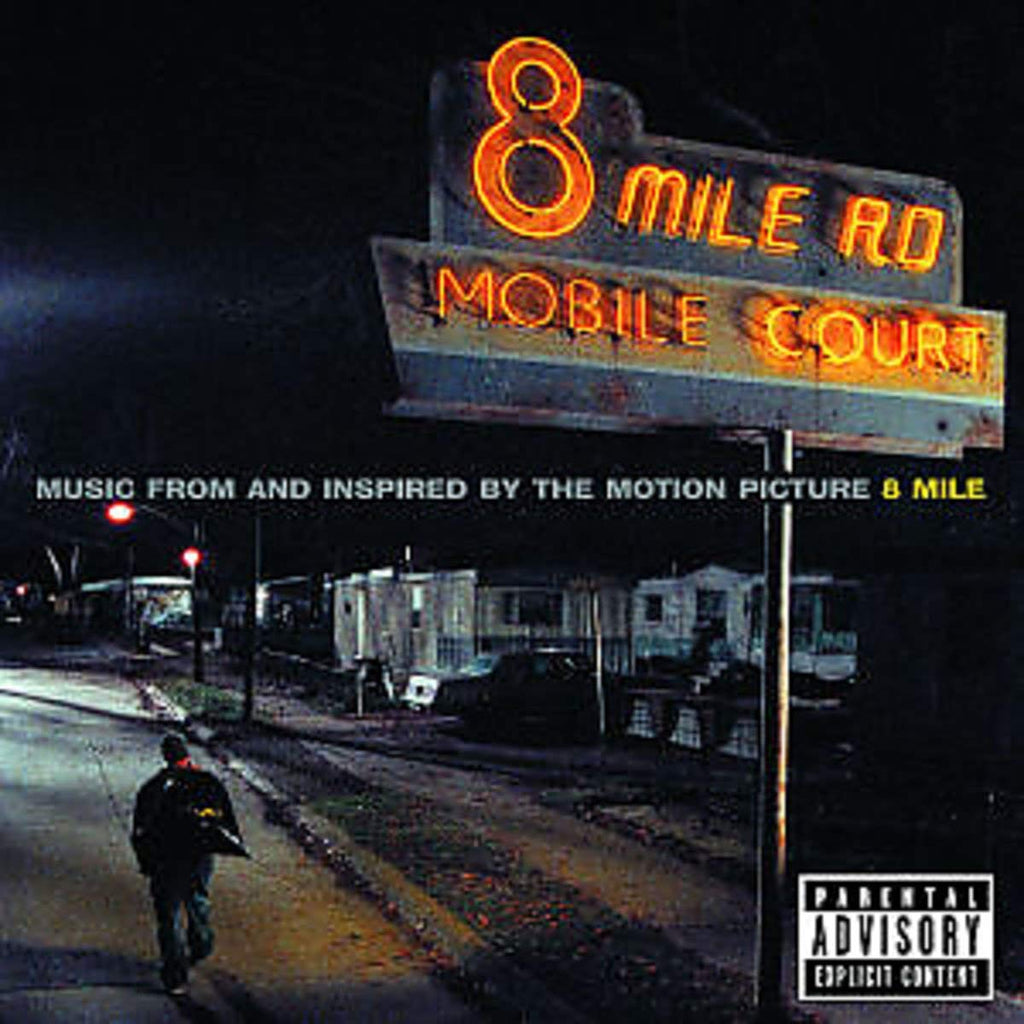 8 Mile By Eminem