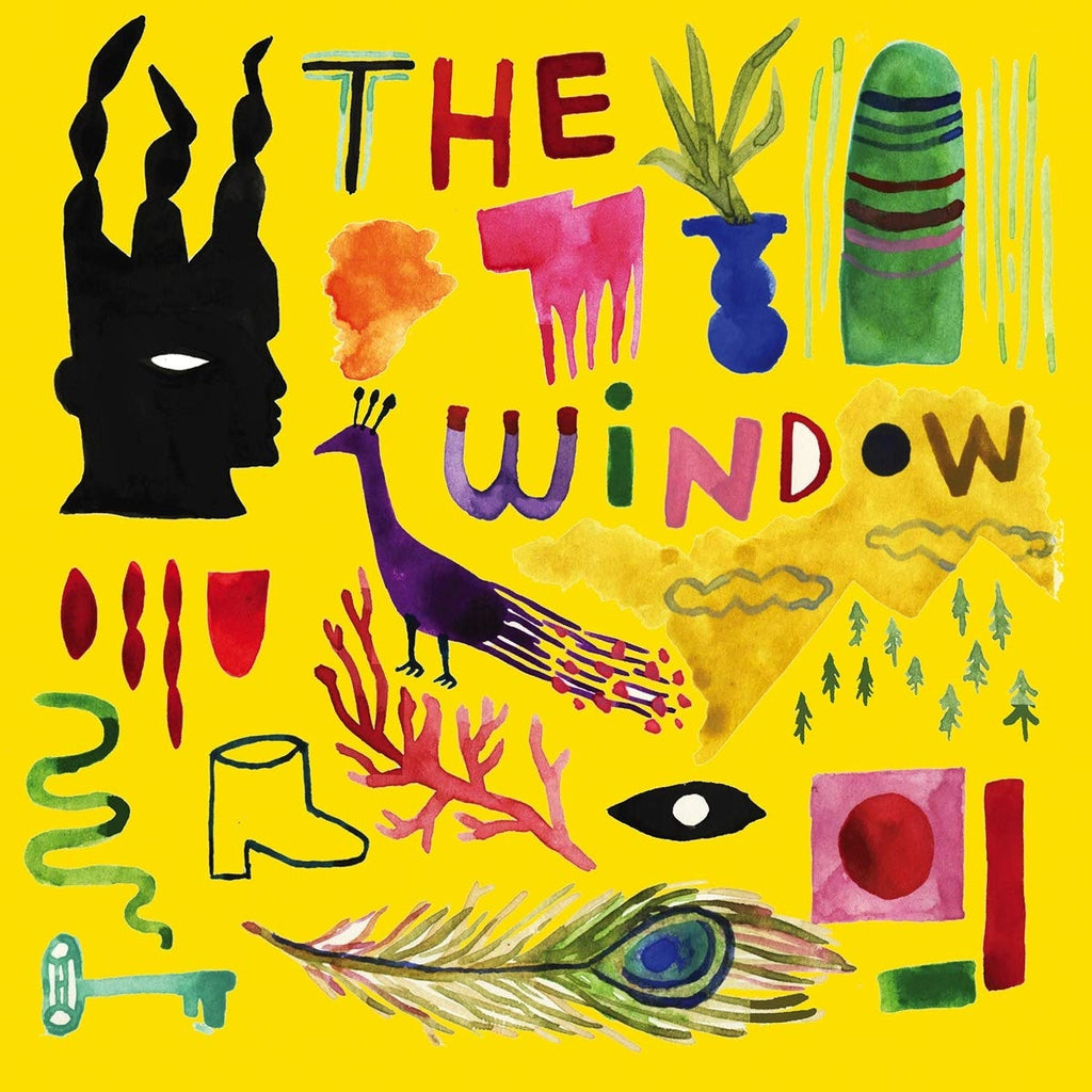 The Window By Cécile McLorin Salvant ‎