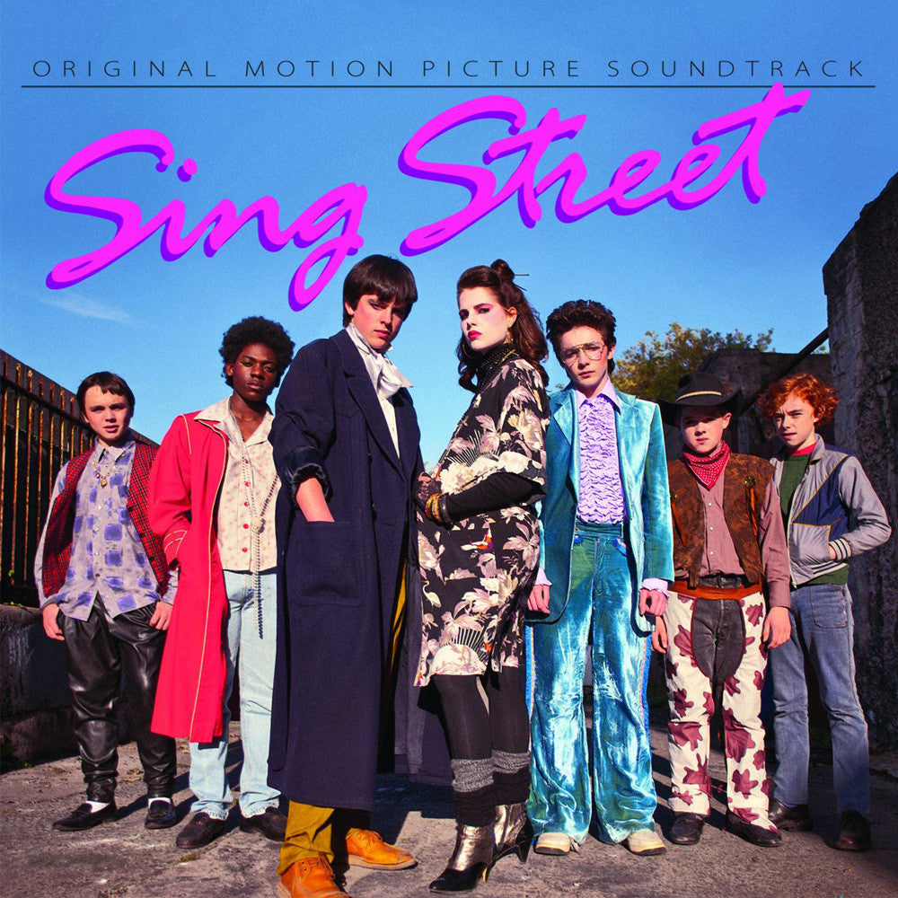 Sing Street OST By Various