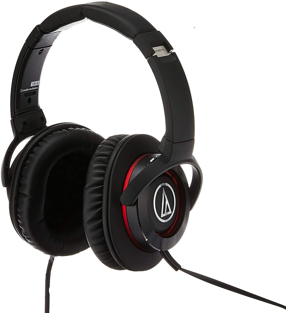 Audio Technica	ATH-WS770iS BRD ( EX )