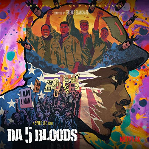 Da 5 Bloods - OST (Pre-Book at just Rs.500)
