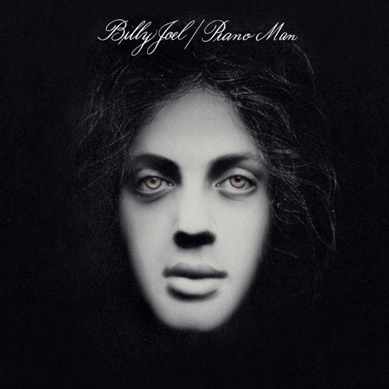 Piano Man By Billy Joel
