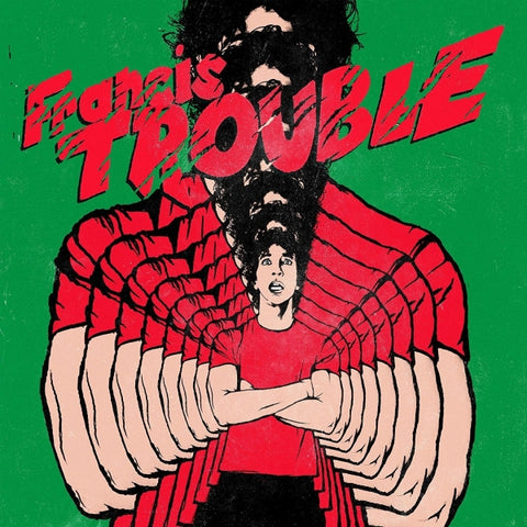 Francis Trouble Vol. 1 By Albert Hammond Jr.