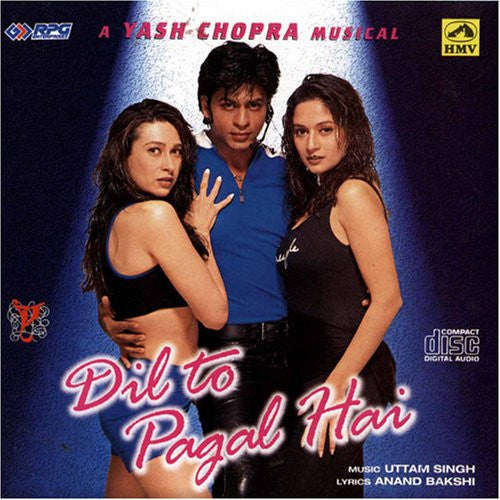 Dil To Pagal Hai By Various