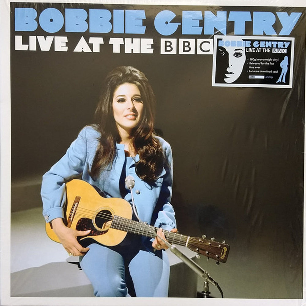 Live At The BBC by Bobbie Gentry