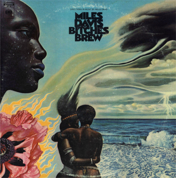 Bitches Brew by Miles Davis