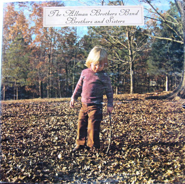 Brothers And Sisters By Allman Brothers Band
