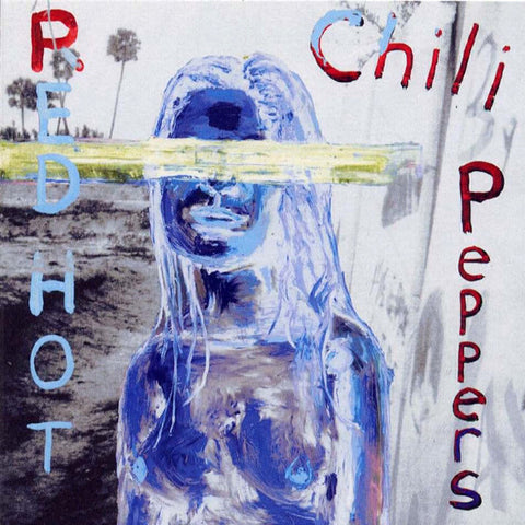 By The Way by Red Hot Chili Peppers