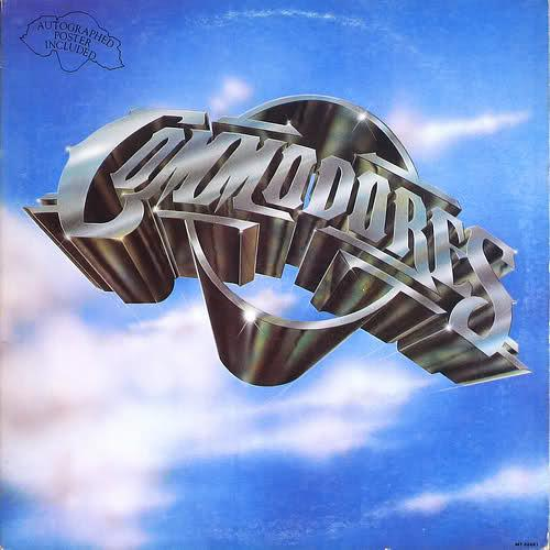 Commodores By Commodores