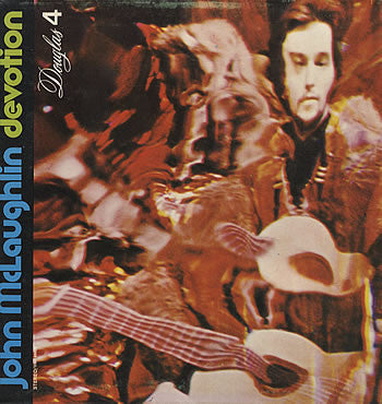 Devotion By John McLaughlin