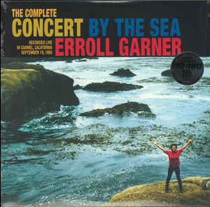 The Complete Concert By The Sea By Erroll Garner