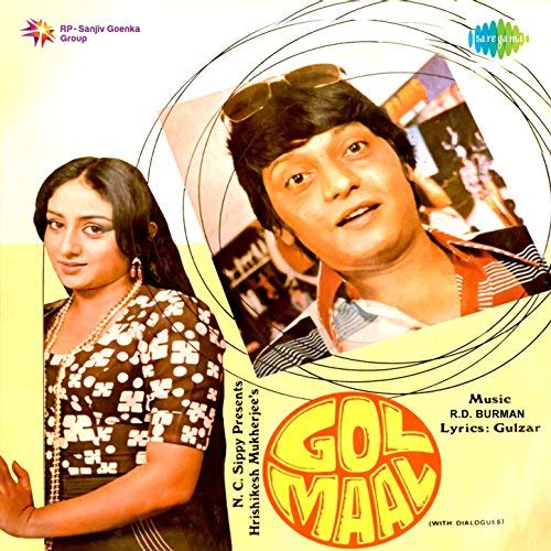 Golmaal By R. D. Burman